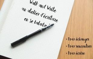 Le Walk and Write, c'était comment ?