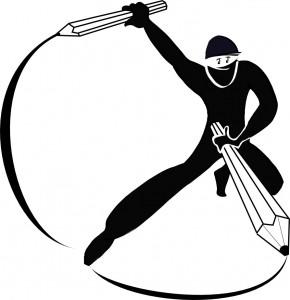Ninja de l'écriture