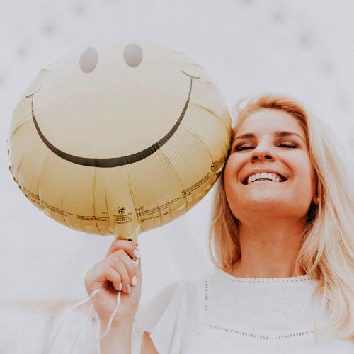 la psychologie positive, ce n'est pas être heureux tout le temps !